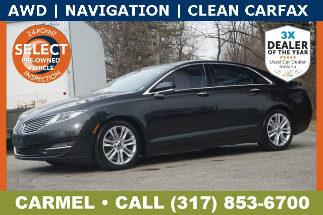 Used 2013 Lincoln MKZ in Indianapolis, IN