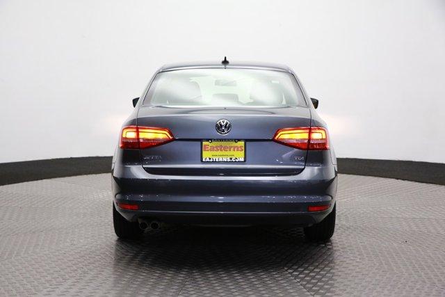 2015 Volkswagen Jetta for sale 124249 5