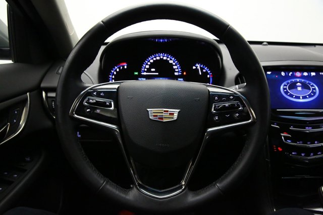 2016 Cadillac ATS for sale 123787 13