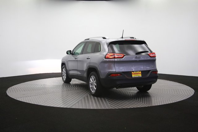 2017 Jeep Cherokee for sale 120138 73