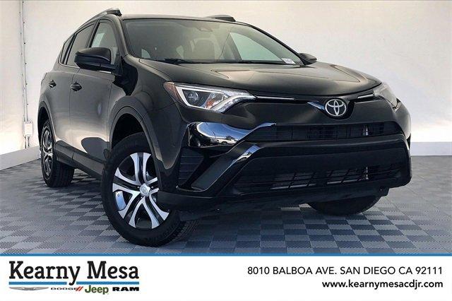 Used 2018 Toyota RAV4 in San Diego, CA