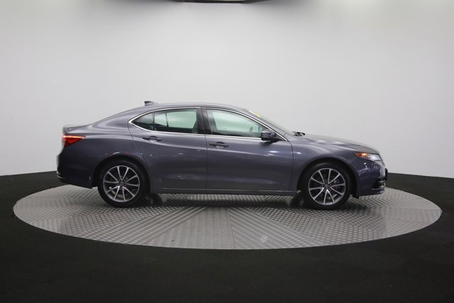 2017 Acura TLX for sale 121021 40