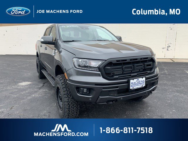 New 2020 Ford Ranger in , MO