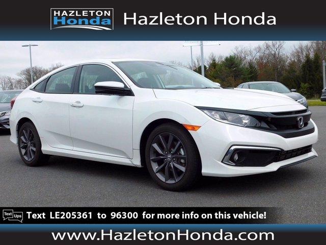 Used 2020 Honda Civic Sedan in , NJ