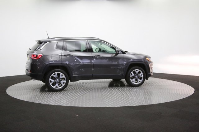 2019 Jeep Compass for sale 124610 38