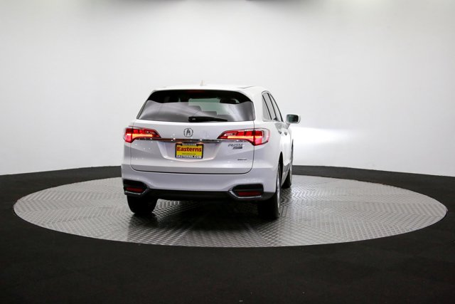 2017 Acura RDX for sale 123132 36