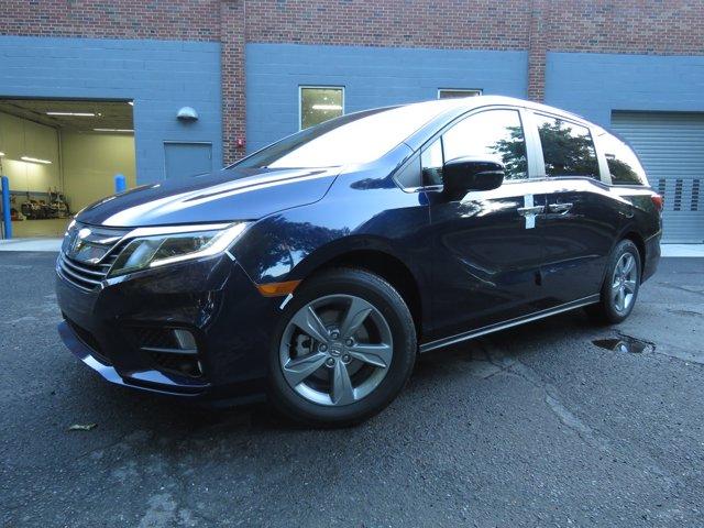 New 2020 Honda Odyssey in , NJ