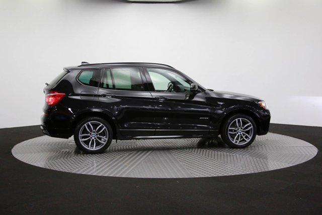 2017 BMW X3 for sale 125505 40