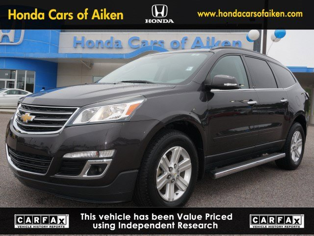 Used 2013 Chevrolet Traverse in Warrenville, SC