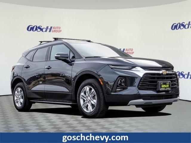 New 2020 Chevrolet Blazer in Hemet, CA