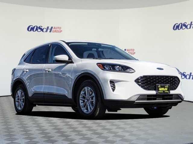 New 2020 Ford Escape in Hemet, CA