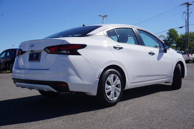 New 2020 Nissan Versa in Shelbyville, TN