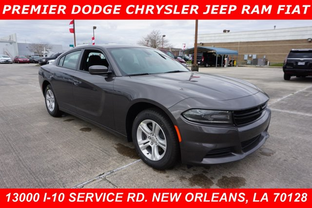 New 2020 Dodge Charger in New Orleans, LA