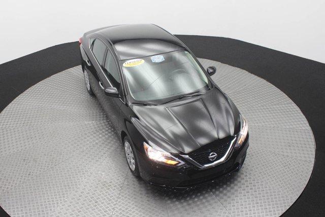 2018 Nissan Sentra for sale 125420 2