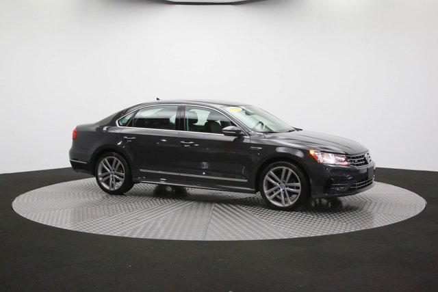 2017 Volkswagen Passat for sale 123652 41