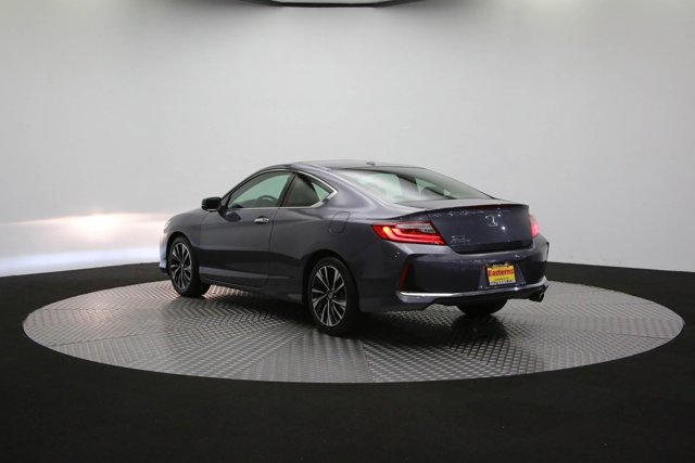 2017 Honda Accord Coupe for sale 125110 59