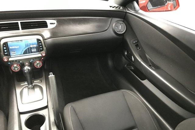 Used 2013 Chevrolet Camaro SS