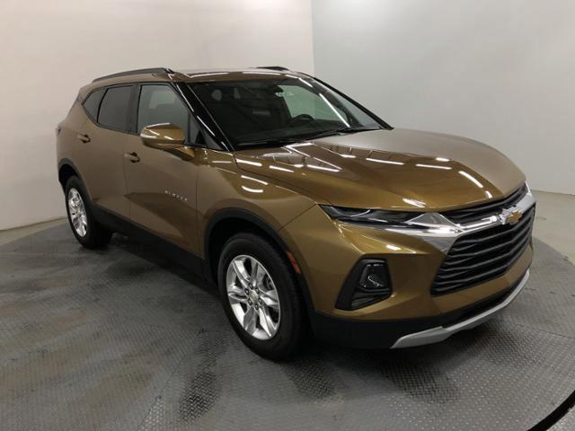 New 2019 Chevrolet Blazer in Indianapolis, IN