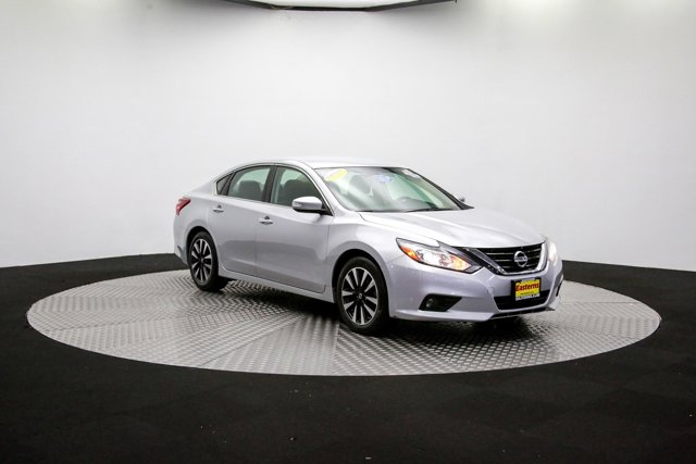 2018 Nissan Altima for sale 121743 45