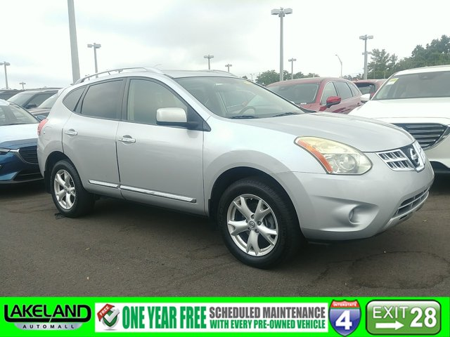 Used 2011 Nissan Rogue in ,