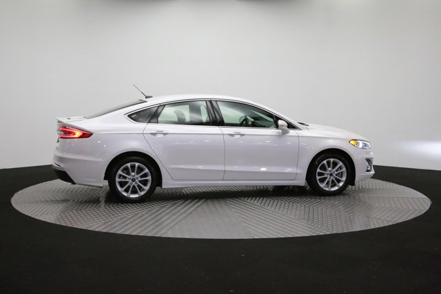2019 Ford Fusion Energi for sale 123519 39