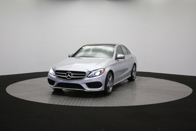 2016 Mercedes-Benz C-Class for sale 124011 50
