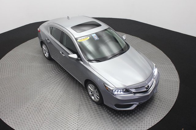 2017 Acura ILX for sale 125006 2