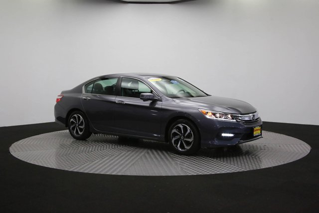 2017 Honda Accord for sale 124815 45