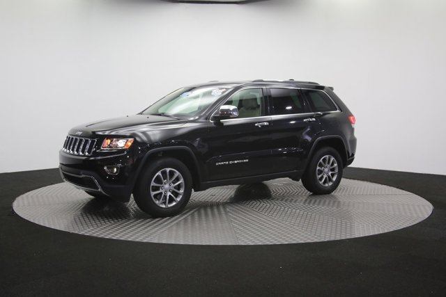 2016 Jeep Grand Cherokee for sale 120555 65