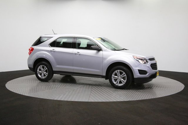 2017 Chevrolet Equinox for sale 123781 42