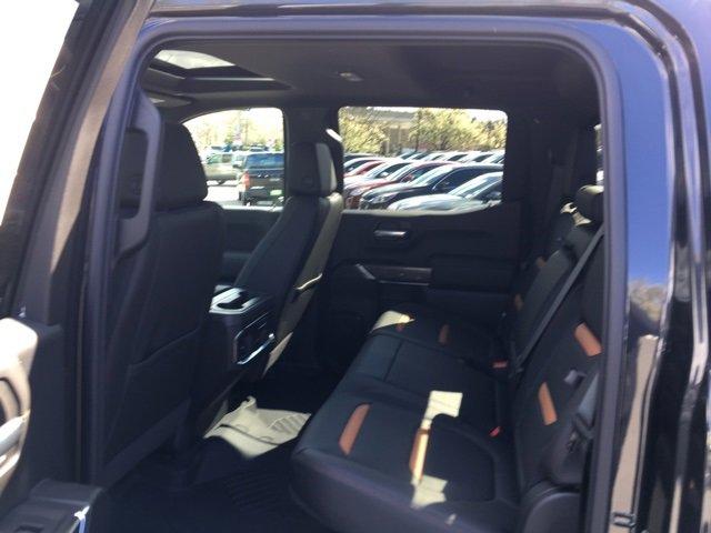 New 2020 GMC Sierra 1500 4WD Crew Cab 157 AT4