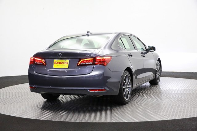 2017 Acura TLX for sale 121021 4