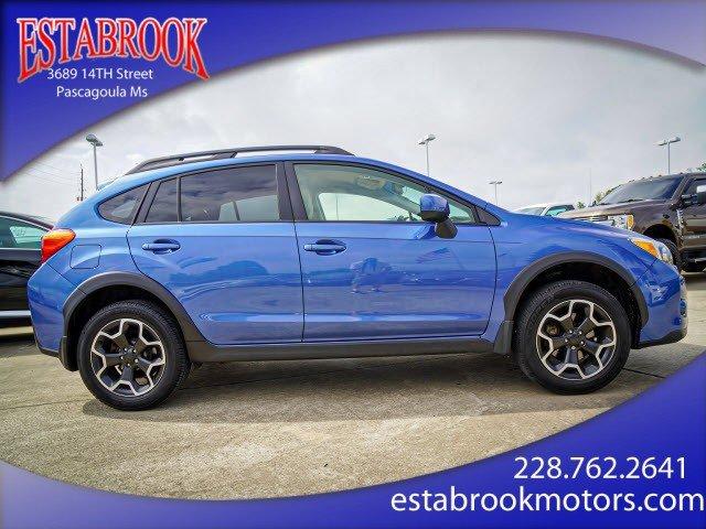 Used 2014 Subaru XV Crosstrek in Pascagoula, MS