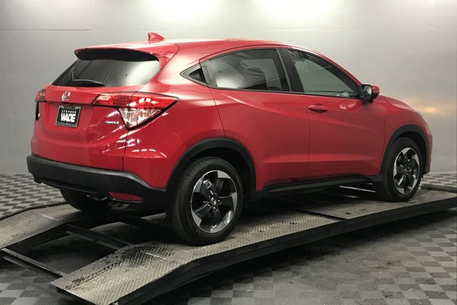 Used 2018 Honda HR-V EX