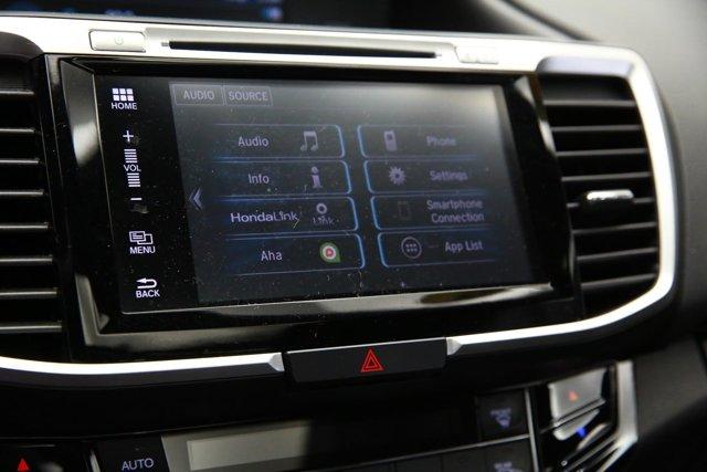2017 Honda Accord for sale 124412 17