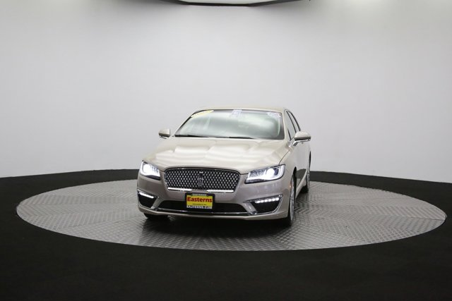 2017 Lincoln MKZ for sale 124517 47