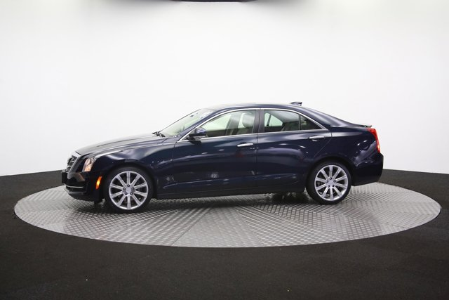 2016 Cadillac ATS for sale 120091 65