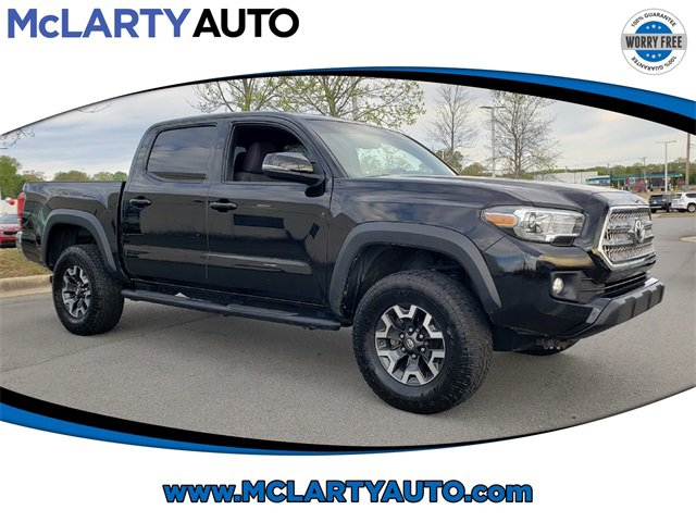 Used 2016 Toyota Tacoma in North Little Rock, AR