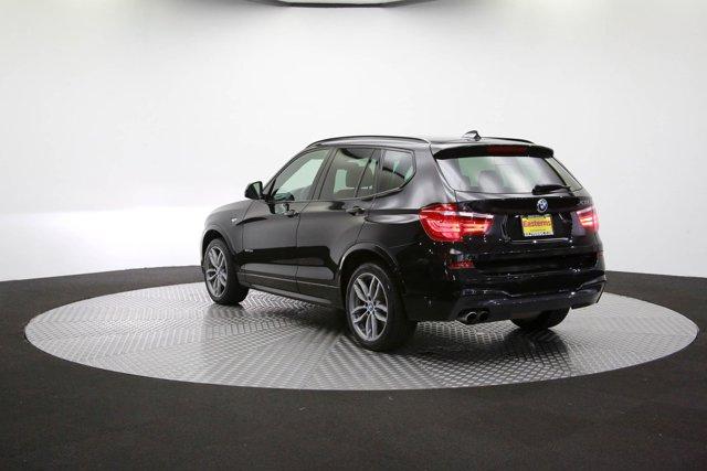 2017 BMW X3 for sale 125505 61