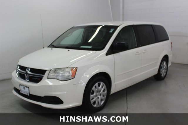 Used 2013 Dodge Grand Caravan in Olympia, WA
