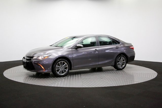 2017 Toyota Camry for sale 123631 54