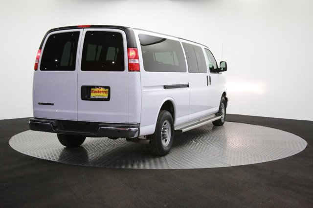2017 Chevrolet Express Passenger for sale 124018 32