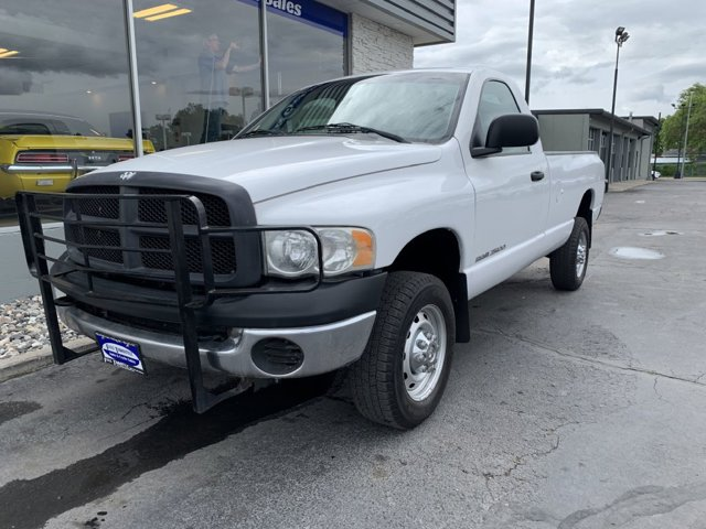 Used 2003 Dodge Ram 2500 in Billings, MT