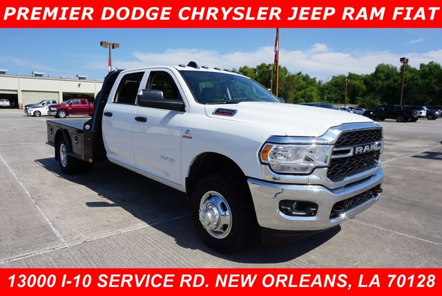 New 2019 Ram 3500 Chassis Cab in New Orleans, LA