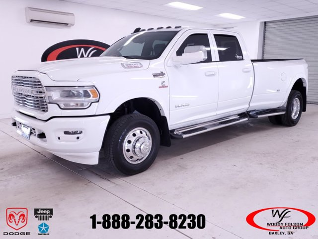 New 2020 Ram 3500 in Baxley, GA