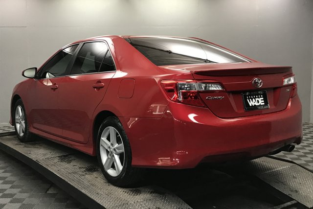 Used 2013 Toyota Camry SE
