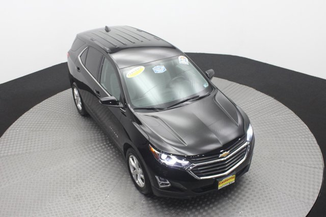 2018 Chevrolet Equinox for sale 121870 2