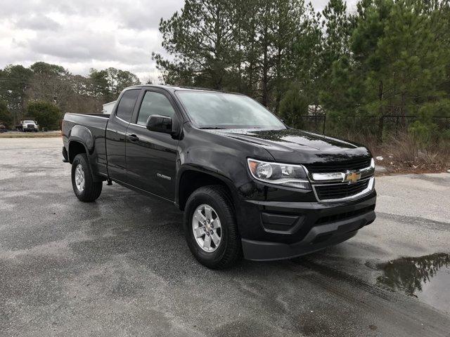 New 2020 Chevrolet Colorado in Loganville, GA