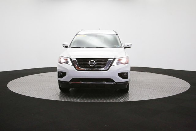 2018 Nissan Pathfinder for sale 122574 49