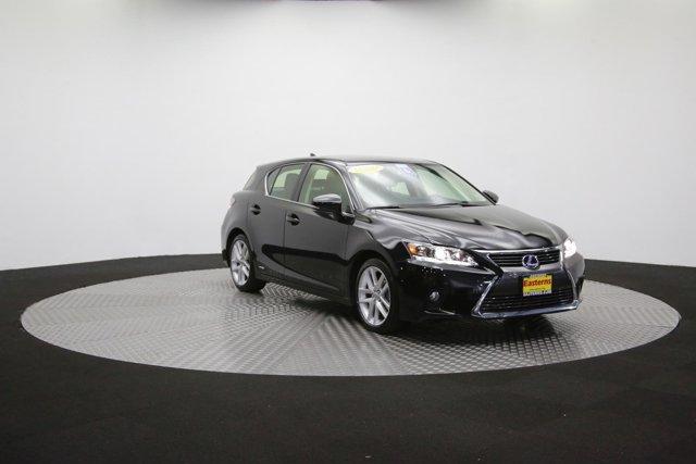 2017 Lexus CT for sale 124074 46